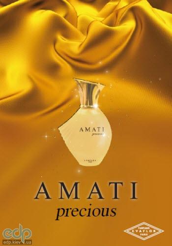 Evaflor M AMATI Precious - парфюмированная вода - 100 ml