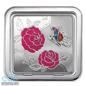 Jardin Dete - Зеркало косметическое Розовый куст (арт. 98-0950)