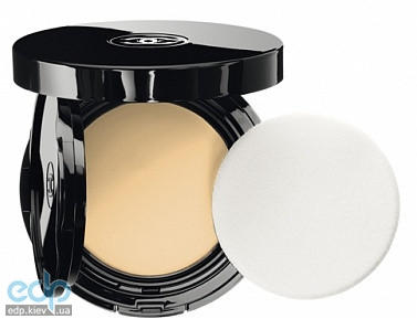 Chanel - Тональный крем Vitalumiere Aqua Cream Compact SPF 15 Beige № 30 - 12 g