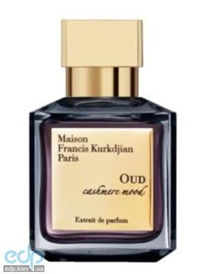 Maison Francis Kurkdjian Oud Cashmere Mood - духи - 70 ml