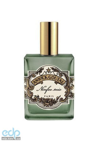 Annick Goutal Ninfeo Mio For Men - туалетная вода - 100 ml