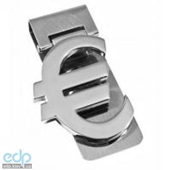 Elite - Зажим для денег в виде евро (арт.B86592)