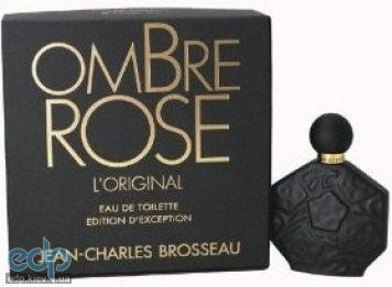 Jean Charles Brosseau Ombre Rose L'Original Edition D' Exception - парфюмированная вода - 100 ml