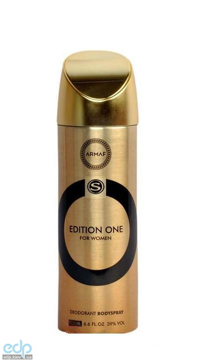 Sterling Edition One - дезодорант - 200 ml
