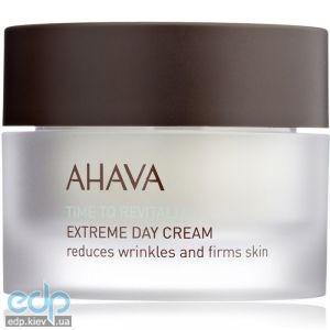 Ahava - Extreme  Крем дневной разглаживающий и повышающий упругость кожи - Extreme Day Cream - 50 ml