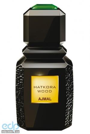Ajmal Hatkora Wood