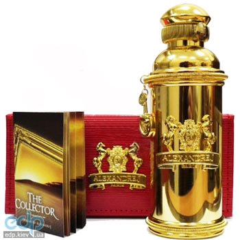 Alexandre J The Collector Golden Oud