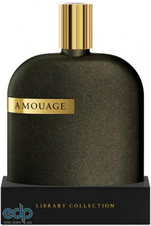 Amouage The Library Collection Opus VII - парфюмированная вода - 100 ml TESTER