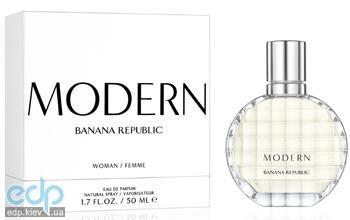 Banana Republic Modern Woman