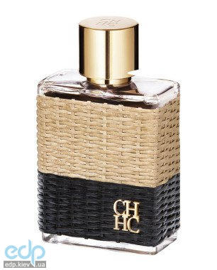 Carolina Herrera Ch Central Park - туалетная вода - 100 ml TESTER