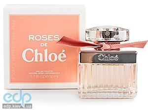 Chloe Roses De Chloe Chloe - туалетная вода - 50 ml