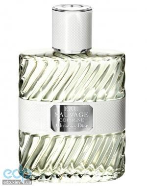 Christian Dior Eau Sauvage Cologne