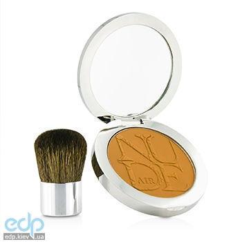 Christian Dior - Пудра для лица компактная бронзирующая - Diorskin Nude Air Tan Powder №003 Cinnamon - 10g