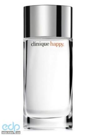 Clinique Happy - парфюмированная вода - 100 ml TESTER