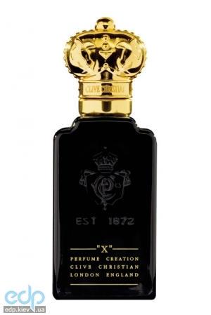 Clive Christian X For Women - парфюмированная вода - 50 ml TESTER