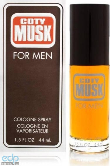 Coty Musk for Men