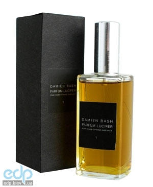 Damien Bash Parfum Lucifer No.1