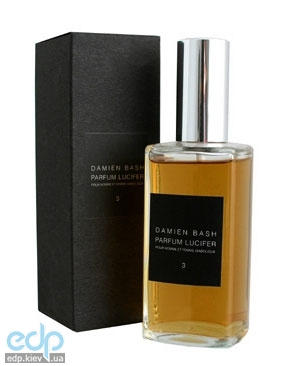 Damien Bash Parfum Lucifer No.3
