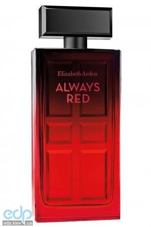 Elizabeth Arden Always Red - туалетная вода - 100 ml TESTER