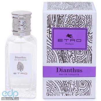 Etro Dianthus - туалетная вода - 100 ml