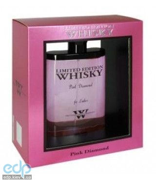 Evaflor Whisky Pink Diamond
