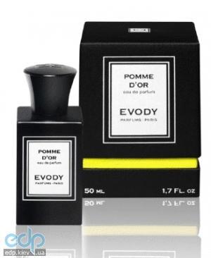 Evody Pomme dOr - парфюмированная вода - 50 ml