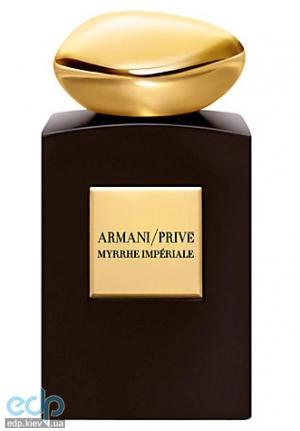 Giorgio Armani Armani Prive Myrrhe Impériale