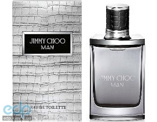 Jimmy Choo Man - туалетная вода - 30 ml