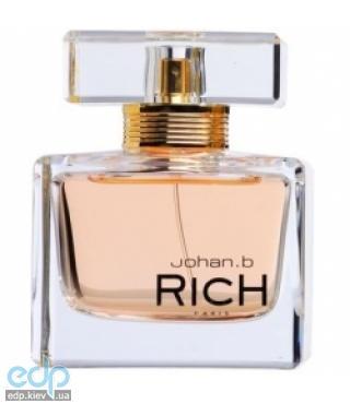Johan B. Rich