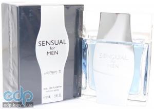 Johan B Sensual Men