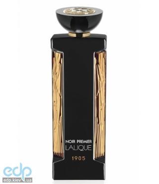 Lalique Noir Premier Terres Aromatiques