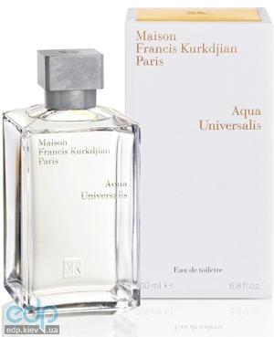 Maison Francis Kurkdjian Aqua Universalis