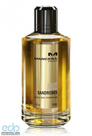 Mancera Aoud Sandroses