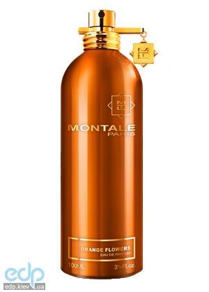 Montale Orange Flowers - парфюмированная вода - 100 ml TESTER