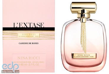 Nina Ricci LExtase Caresse de Roses