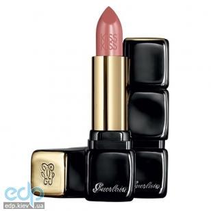 Помада для губ Guerlain -  Kiss Kiss Le Rouge Creme Galbant №366 - 3.5 g