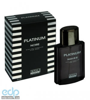 Royal Cosmetic Platinum Noir
