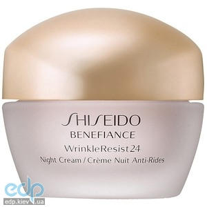 Shiseido - Крем ночной Shiseido WR24 Night Cream - 50 ml