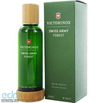 Victorinox Swiss Army Forest - туалетная вода - 100 ml
