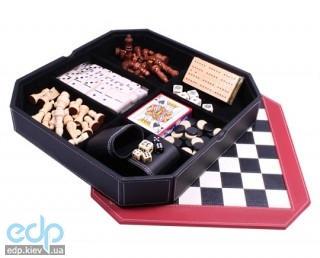 Настольная игра - Набор из 7 игр Duke (арт. CHTO6002)