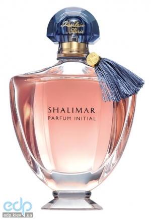 Guerlain Shalimar Parfum Initial - Набор (парфюмированная вода 60 + лосьон-молочко для тела 75 ml + косметичка)
