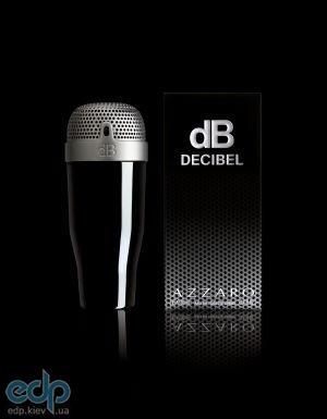 Azzaro dB Decibel - туалетная вода - 100 ml