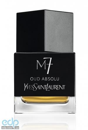Yves Saint Laurent M7 Oud Absolu - туалетная вода - 80 ml
