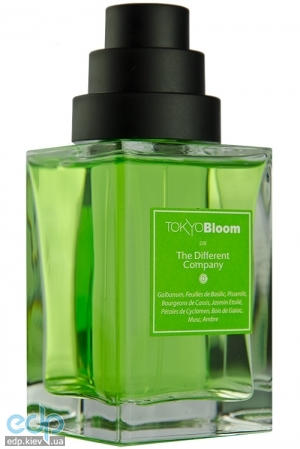 The Different Company Tokyo Bloom - одеколон - 90 ml
