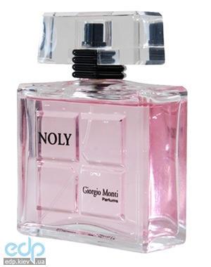 Giorgio Monti Noly - парфюмированная вода - 100 ml