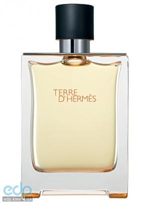 Hermes Terre dHermes - туалетная вода - 75 ml