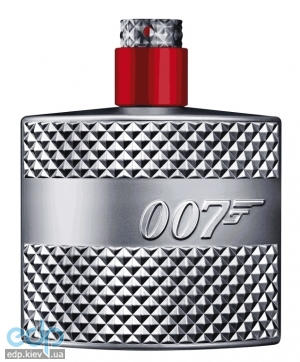 Eon Productions James Bond 007 Quantum - туалетная вода - 75 ml