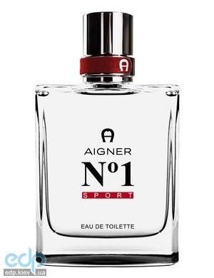Aigner (Etienne Aigner) Aigner № 1 Sport - туалетная вода - 100 ml