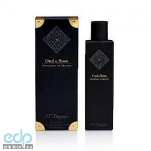 Dupont Oud et Rose - парфюмированная вода - 100 ml