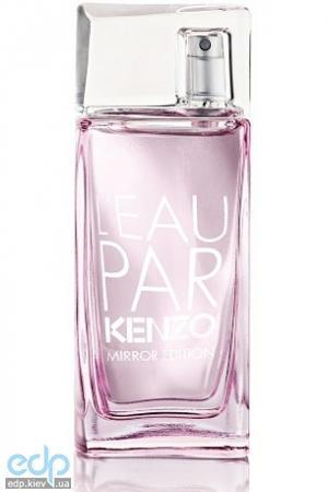 Kenzo L`Eau par Mirror Edition Pour Femme - туалетная вода - 50 ml TESTER